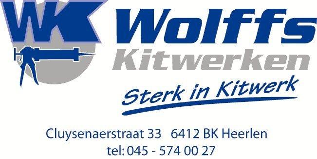 Wolffs kitwerken